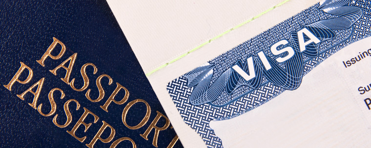 Immigration E2 L1 visas