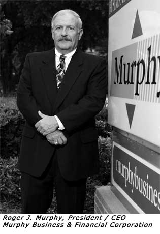 Murphy Business Brokerage In Miami, Florida